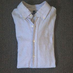 Bergdorf Goodman Button-down shirt